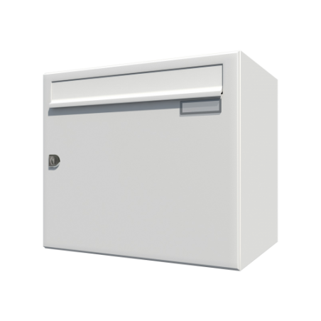 Decayeux Front In/Out Multiple Occupancy Postbox 2010-3