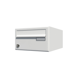 Decayeux Front In/Out Multiple Occupancy Postbox 2020-16