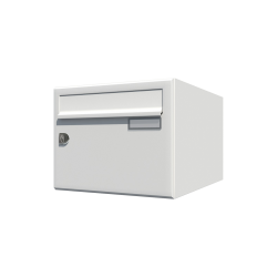 Decayeux Front In/Out Multiple Occupancy Postbox 2020-2