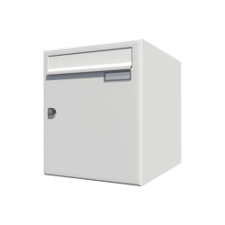 Decayeux Front In/Out Multiple Occupancy Postbox 2020-3