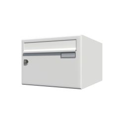 Decayeux Front In/Out Multiple Occupancy Postbox 2030-2