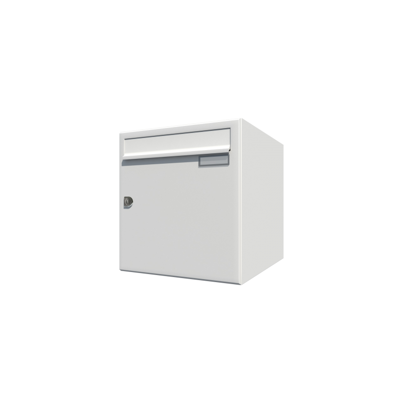 Decayeux Front In/Out Multiple Occupancy Postbox 2030-3