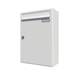Decayeux Front In/Out Multiple Occupancy Postbox 2040-XL