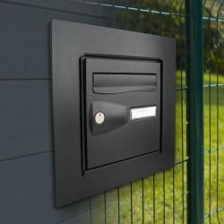 Decayeux ProGate Post Box