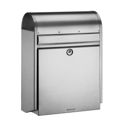 Decayeux D170 Stainless Steel Postbox
