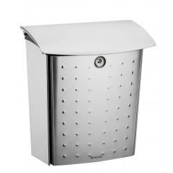Decayeux D620 Stainless Steel Postbox
