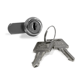 Decayeux Small Replacement Postbox Lock