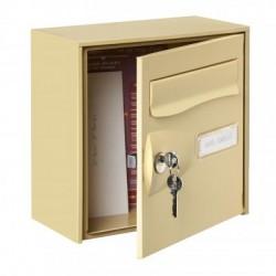 Decayeux Anti-Theft Citadis Postbox