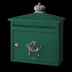 Green Decayeux D210 Postbox
