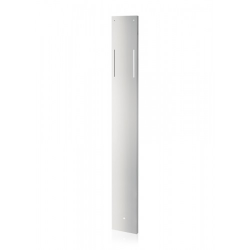 Decayeux P200 Stainless Steel Postbox Stand