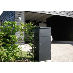 Parcel Box 800 Secure Home Delivery Solution