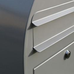 Bobi Classic Large Capacity Postbox