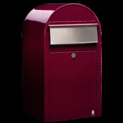 Bourdeaux Bobi Grande Large Capacity Postbox