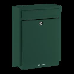 Green Decayeux D100 Postbox