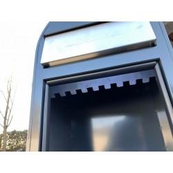 Bobi Grande S Large Capacity Postbox
