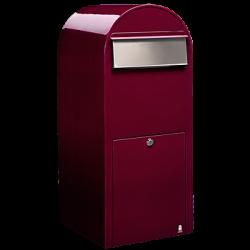 Bourdeaux Bobi Jumbo Extra Large Capacity Postbox