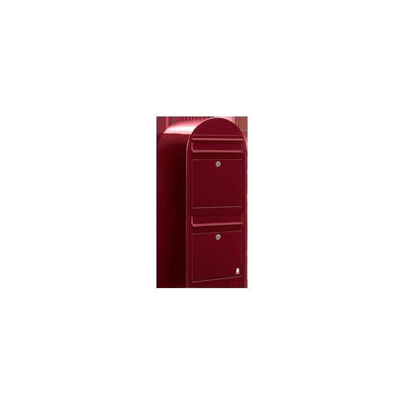 Bourdeaux Bobi Duo Extra Large Capacity Postbox