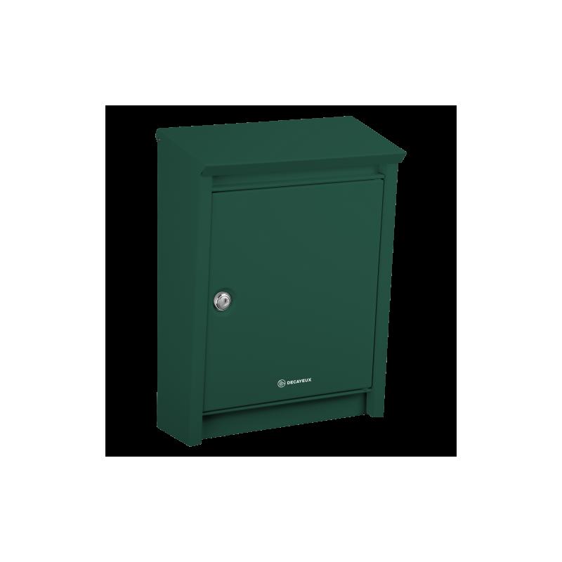 Green Decayeux D110 Postbox