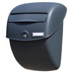 Bobi Bella Plastic Postbox
