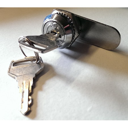 G2 Replacement Postbox Lock