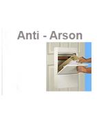 Anti-Arson Postboxes