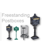 Freestanding Postboxes